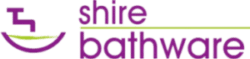 Shire Bathware Logo